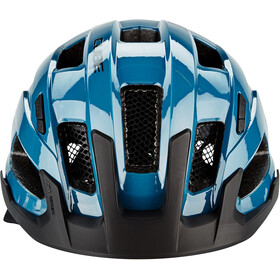 Cube Steep Bike Helmet blue